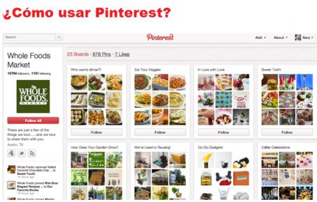 pyme Pinterest