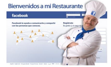 Pymes en redes sociales